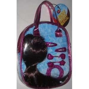 High School Musical (Gabriella (Tote Bag with Hair