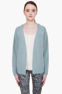 Vanessa Bruno Cashmere Blend Cardigan for women