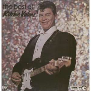 The Best of Ritchie Valens 1981 Ritchie Valens Music