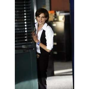 Stana Katic Poster Castle Office: Home & Kitchen