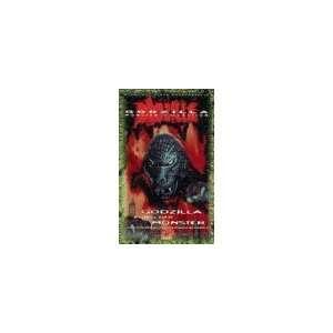 Godzilla [VHS] Raymond Burr, Takashi Shimura, Akira