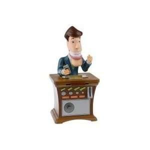 Teller Man Interactive Talking Bank Toys & Games