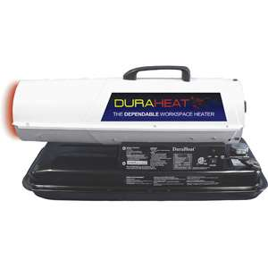 World Marketing 70,000 BTU Kerosene Forced Air Heater