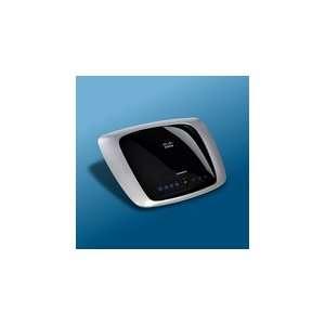 Linksys   WRT320N Dual Band Wireless NGigabit Router Electronics
