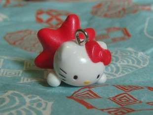Brand New Lovely Cell Phone Strap Charm   Hello Kitty HK219