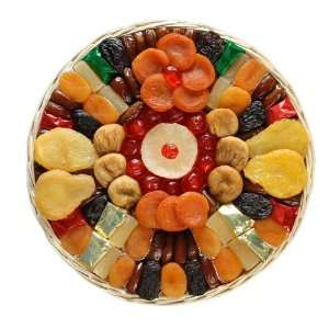Broadway Basketeers Happy Mothers Day Dried Fruit Extra Large Gift
