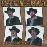 Music Norteno Los 4 Grandes Del Norte