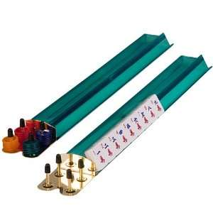 mahjong racks