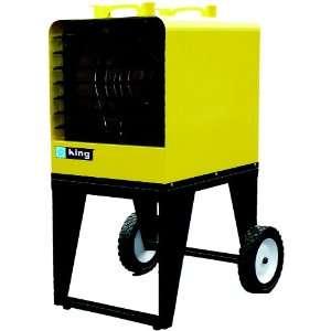 PKB2420 3 20 Kilowatt 208/240 Volt Three Phase Portable Unit Heater
