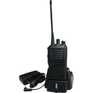 16 Channel Portable Radio Home Improvement