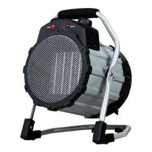 Soleil Portable Ceramic Utility Heater Fan Forced 750/1500