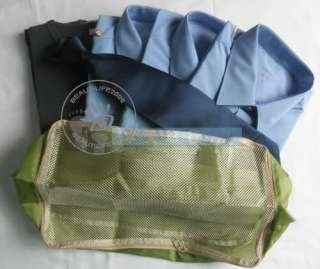 Portable Travel home Clothes Bag Case organizer
