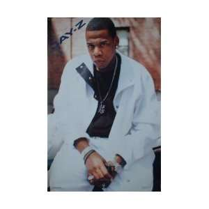 Music   Rap / Hip Hop Posters: Jay Z   Suit Poster