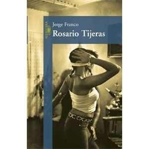 Rosario Tijeras (Em Portugues do Brasil)