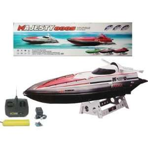 Remote Control Electric EP RC Racing Speed Boat RC RTR + 2.5 Mini