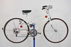 Vintage 1974 John Deere Lightweight Ladies Bicycle Bike Rare