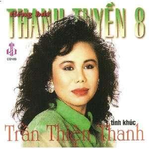 Thanh Tuyen Tinh Khuc Tran Thien Thanh Thanh Tuyen