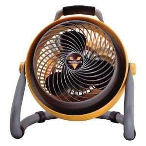 293HD Heavy Duty Shop Fan Electronics